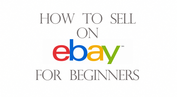 sell-on-ebay-for-beginners