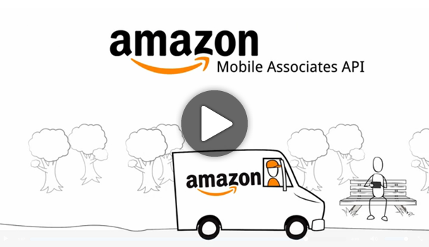 Amazon-Mobile-Associates-API-video