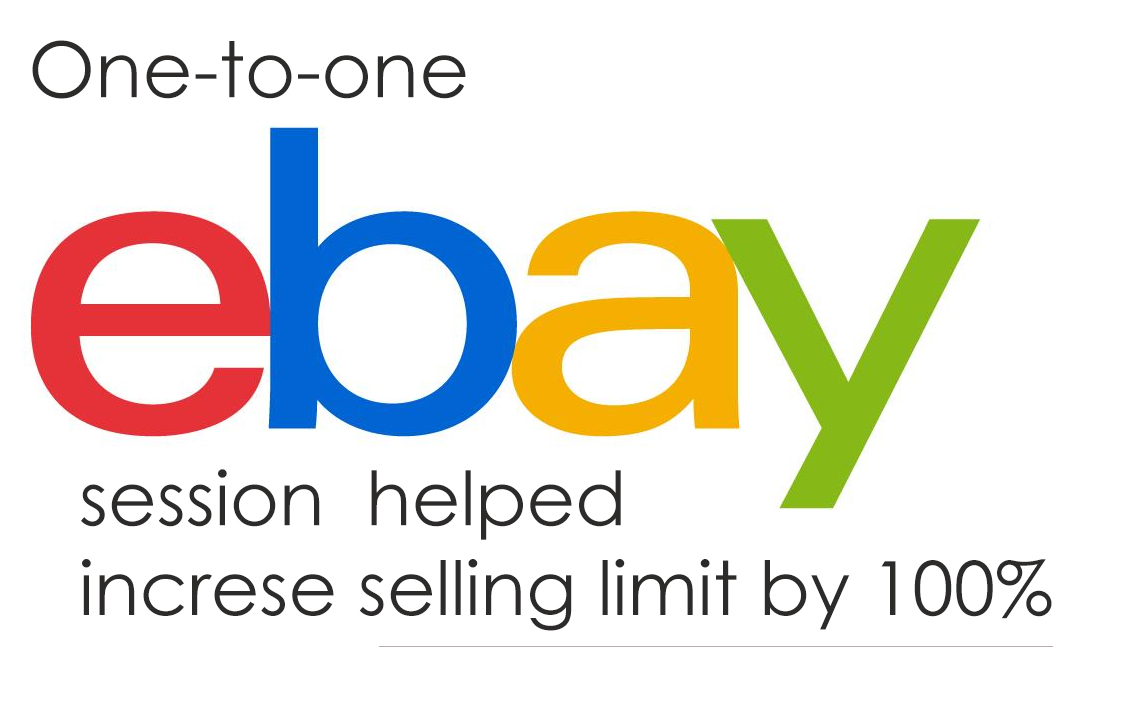 one-to-one-ebay-session-helped-increase-ebay-selling-limit-by-100